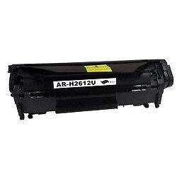 toner noir pour imprimante HP Laserjet 1018/1020/1022 équivalent Q2612A