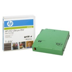 Hewlett packard data cartouche ultrium lto v, 3tb, rw