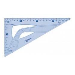 Maped equerre geometric 60 degrés, longueur de l'hypoténuse: