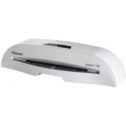 Fellowes plastifieuse cosmic ii format a4, blanc brillant