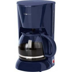 Clatronic kaffeemaschine ka 3473, schwarz