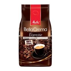 "Melitta kaffee ""bellacrema espresso"", ganze bohne"