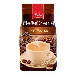 "Melitta kaffee ""bellacrema lacrema"", ganze bohne"