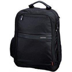 """Lightpak sac à dos pour laptop """"echo"""", en nylon"""