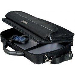 "Lightpak sac pour laptop ""elite"", taille l, nylon, noir"