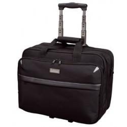 """Lightpak valise business à roulettes pour laptop """"xray""""nylon"""