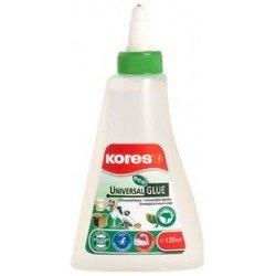 "Kores alleskleber ""universal eco glue"", inhalt: 125 ml"