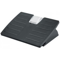 Fellowes repose-pieds office suites microban, ajustable