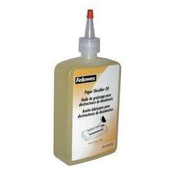 Fellowes huile pour destructeur de documents, contenu:350 ml