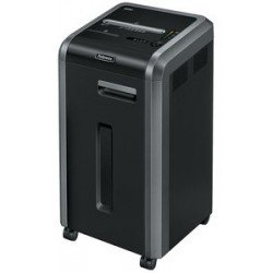 Fellowes destructeur de doc powershred 225ci, particules