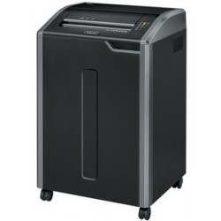 Fellowes destructeur de do.powershred 485ci,particule,suisse