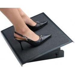 Fellowes repose-pieds professionnel series, hauteur réglable