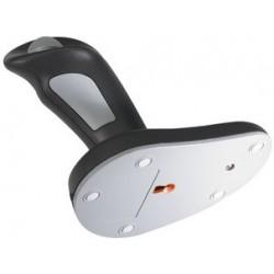 3m souris ergonomique em500, large, connexion usb / ps/2