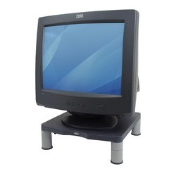 Fellowes support moniteur standard, graphite