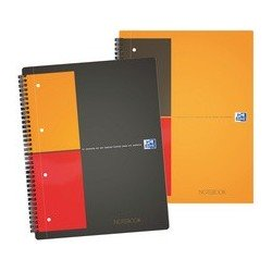 "Oxford bloc notes ""notebook"" international, ligné"