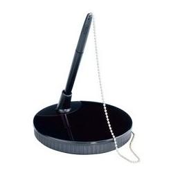 Maul porte-stylo, exclusif, avec chaînette à boule noir