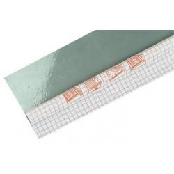 Elba rouleau couvre-livres adhésif, incolore, 450 mm x 5 m