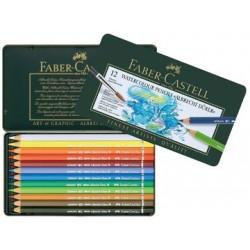 Faber-castell crayons de couleur aquarellable albrecht dÜrer